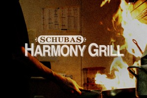 harmonygrill